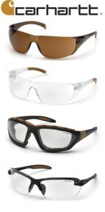 Carhartt Safety Glasses