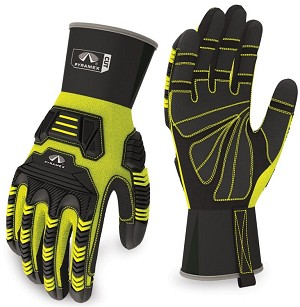 Pyramex Maximum Duty Ultra Impact Cut Resistant Gloves