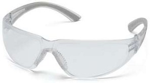 12 Pack Cortez - Clear Lens Gray Temples