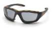 SINGLE PAIR - Carhartt Carthage - Gray Anti-Fog Lens