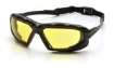 SINGLE PAIR Highlander Plus - Amber Lens