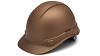 Ridgeline Copper Pattern Cap Style Hard Hat