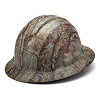 Ridgeline Realtree Camo Full Brim Hard Hat