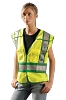 Blow-Out - Occunomix Premium Solid Public Safety EMS Vest