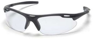 12 Pack Avante - Black Frame Clear Lens