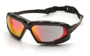 12 Pack Highlander Plus- Sky Red Mirror Lens